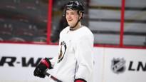 Balcers atgriežas NHL cīņā un nopelna rezultatīvu piespēli