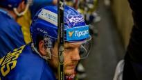 Freibergs divreiz asistē Čehijā, tostarp uzvaras vārtos