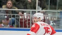 Karsums atmuguriski iemet uzvaras ripu Čeļabinskā