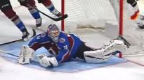 NHL nedēļas atvairījumu topā triumfē Grūbauers