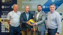Latvijas izlase šogad iespēlēs jaunos volejbolistus, nākamgad vēlas iekļūt EČ