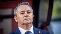 Stojanovičs iznīcinoši kritizē spēlētāju sniegumu un attieksmi pret Latvijas izlasi