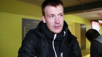 """Jagodinskis: """"Ar Levandovski atkal tā pati <i>figņa</i>"""""""