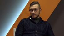 """Undelis par """"Olimp"""" un Brodēru, leģionāra maizi un Latvijas čempionātu"""