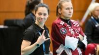 """Kirilova: """"Varu spēlēt augstāka līmeņa čempionātā"""""""