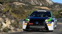 Latvijas rallija čempions gatavojas debijai Montekarlo WRC