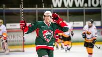 Lavrova fantastiskie vārti lakrosa stilā triumfē OHL nedēļas topā
