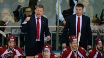 """Rīgas """"Dinamo"""" visilgākā starpsezona bez galvenā trenera"""