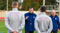 """Kazakevičs: """"Klubā Dubra bija negatīvs, bet UEFA sertificētā laboratorijā – pozitīvs"""""""