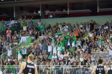 Valmiera/ORDO uzvar Arēnā un panāk 2-1