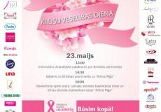 Dāmas uzveic Baltkrieviju, šodien rozā spēle ar Ķīnu