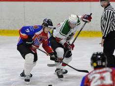 Tiešraide: Sestdien 17:00 LČ hokejā: HK Liepāja - HK Zemgale/LLU