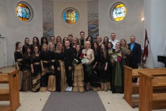 Foto: Atklāts 3. Starptautiskais Operetes festivāls