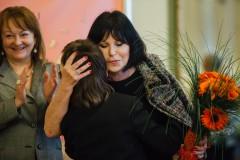 """Foto: Muzikālā konkursa """"Ineses Galantes talanti"""" 2018 uzvarētāji"""