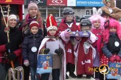 Video: Noslēgusies jautrā ziemas olimpiāde Rīgas <i>sočos</i>
