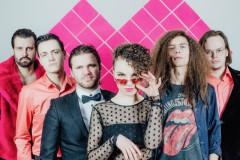 Video: Katrīna Gupalo & the Black Birds izlaiž jaunu singlu un uzsāk koncertsēriju