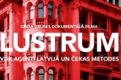 """Video: Simtgades filma """"Lustrum"""" publisko treileri"""