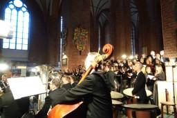 Pavasara noskaņas Sv. Pētera baznīcā. <i>Orķestra RĪGA</i> koncerti Lieldienās (+VIDEO)