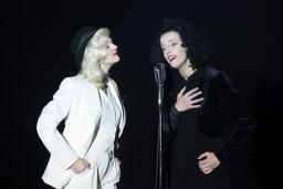"""Liepājas teātrī uz skatuves atgriežas izrādes """"Piafa"""" un """"Ragana"""""""