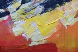 """Liepājas muzejā atklās Ilzes Akselrodes personālizstādi """"Gleznojot neredzēto"""""""