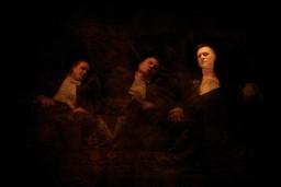 "Režisore Laura Groza-Ķibere iestudē izrādi ""Doriana Greja portrets"""