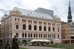 Izmaiņas Rīgas Krievu teātra janvāra un februāra repertuārā