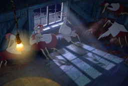 Latvijas animācija Berlināles konkursā