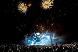 Zvaigžņu parāde Pērnavā turpinās: Martin Garrix, Deadmau5, Clean Bandit un Rae Sremmurd pievienojas Weekend Baltic festivālam