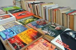 """""""Grāmatu maiņas punkts"""" lasītmīļu priekam izstādē """"Latvijas Grāmatu izstāde 2017"""""""