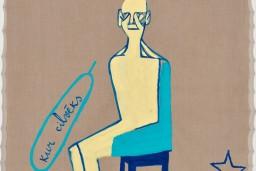 Rīgas mākslas telpā dzeju lasīs Luīze Lote Nežberte, Jānis Tomašs un Toms Treibergs