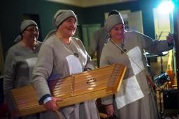Svinot Latgales kongresa simtgadi, XX Latvijas tautas mūzikas svētki skanēs Latgalē