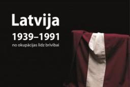 """Festivālā VIA BALTICA atklās izstādi """"Latvija 1939-1991: no okupācijas līdz brīvībai"""""""