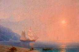 Krievu mākslas zelta klasika. 19. gadsimts
