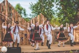 """Šodien sākas pirmais Starptautiskais folkloras festivāls Ziemeļlatgalē """"Lipa kust"""""""