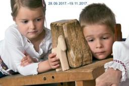 Tradīcijas un pārmantojamība mūsdienu Slovākijas tautas mākslā