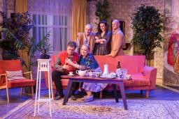 Dailes teātris oktobrī viesosies Jēkabpilī, Madonā un Liepājā