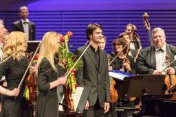 Noslēdzies Jāzepa Vītola 7. starptautiskais pianistu konkurss