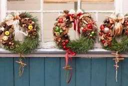 Adventes tirgus un pasākumi Kalnciema kvartālā 2. un 3. decembrī