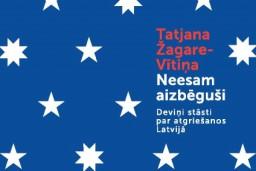 """7.decembrī atvērs grāmatu par Amerikā dzīvojošiem latviešiem """"Neesam aizbēguši"""""""