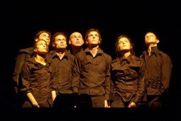 """Latvijas-Slovēnijas kopdarbs """"Show Your Face!"""" pēdējo reizi tiks izrādīts Ļubļanā"""