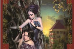 Ķeltu mīti atdzīvojas jaunā latviešu fantāzijas romānā
