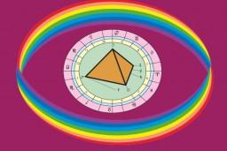 """Apgāds """"Jumava"""" laidis klajā  populārā astrologa Andra Rača  grāmatu """"Mana dzīves karte"""""""