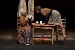 Dailes teātris rīko apmaiņas viesizrādes ar teātri no Baltkrievijas