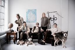 Leģendārā grupa DEEP PURPLE ar koncertu Rīgā svinēs savu 50 gadu jubileju