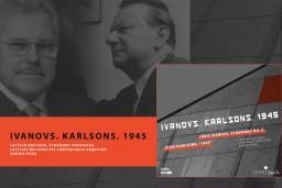 SKANI izdod jaunu Ivanova 5. simfonijas ierakstu