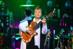 Komponists un virtuozs Diduļa uzstāsies «Dzintaru» koncertzālē ar jaunu programmu