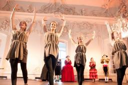 Senās mūzikas festivālā notiks muzikāls uzvedums bērniem