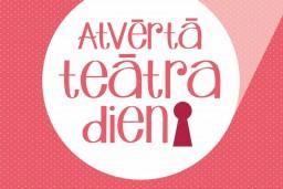 Liepājas teātris rīko Atvērtā teātra dienu