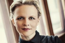 Iveta Apkalna un Berlīnes Konzerthaus simfoniskais orķestris koncertēs Lielajā ģildē