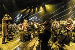 """Simfoniskais orķestris Lords Of The Sound atkal uzstāsies Rīgā ar jaunu programmu - """"Music is coming"""""""